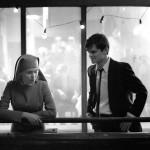 Ida- reż. Paweł Pawlikowski, scenografia - Katarzyna Sobańska i Marcel Sławiński
