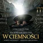 W ciemności - reż. Agnieszka Holland, scenografia - Katarzyna Sobańska i Marcel Sławiński